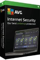 AVG Internet Security 10-PC 1 year
