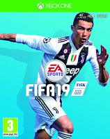 Electronic Arts FIFA 19 - Xbox One (178332)