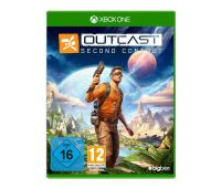 Big Ben XBOX One - Spiel»Outcast - Second Contact«