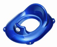 Rotho 20004 0020 - TOP WC-Sitz, Farbe blueperl (20004 0020)