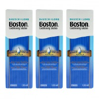 Boston Advance Conditioning Solution 3x 120ml