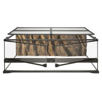 Hagen Exo Terra Natural Terrarium Low - Large