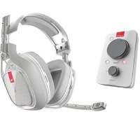 ASTRO Gaming A40 TR Headset inkl. MixAmp Pro, weiß (Xbox One,Windows) (939-001512)