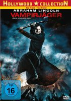 20th Century Fox Abraham Lincoln - Vampirjäger ProSieben Blockbuster Tipp (DVD)