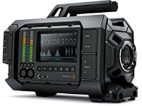 Blackmagic Design BM-CINECAMURSA4K URSA EF Camcorder (9338716002546)