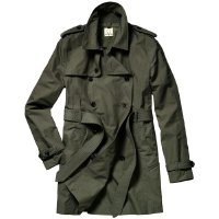 Mey&Edlich Trenchcoat Wolfgang Beige