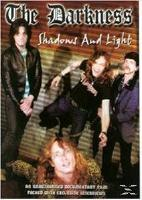 Inakustik The Darkness - Shadows And Light (DVD)