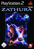 2K Games Zathura (TN2010)