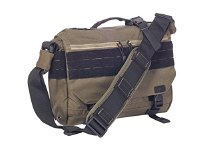 5.11 Tactical Rush Delivery MIKE Bag - OD TRAIL (511-56176-236)