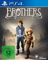 505 Games Brothers - A Tale of Two Sons - [PlayStation 4] (PS4-040)