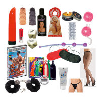 You2Toys Love-Box Erotic Moments