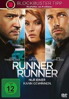 20th Century Fox Runner Runner ProSieben Blockbuster Tipp (DVD)