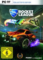 505 Games Rocket League (Collector's Edition) (CD-8097)