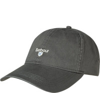 Barbour Sports Cap charcoal-grey MHA0274GY91