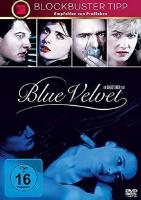 20th Century Fox Blue Velvet ProSieben Blockbuster Tipp (DVD)