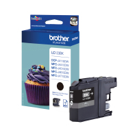 Brother LC-123BK (4977766713894)