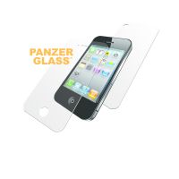 PanzerGlass Screen protector iPhone 4/4S Front + Back (1002)
