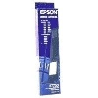 Epson Black Fabric Ribbon (7753)