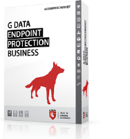 G DATA Endpoint Protection Business, 2Y (B1003EDU24)