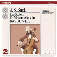 Philips Bach: The 6 Cello Suites (1994) (28944229325)