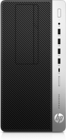 HP 600 ProDesk 600 G4 Microtower-PC (3XW68EA)