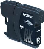 Brother LC-1100BK Black Ink Cartridge (170005440050)