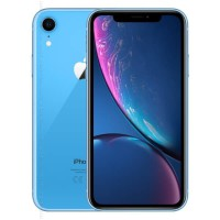 Apple iPhone XR 128GB, Blau (MRYH2ZD/A)