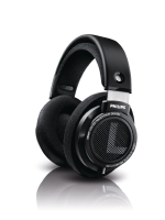 Philips SHP9500 (SHP9500/00)