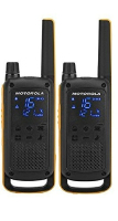 Motorola T82 Extreme Twin Pack (B8P00811YDEMAG)