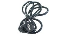 Acer Power Cable CE 3-Pin (27.01218.191)
