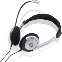 Conceptronic Allround Stereo Headset (C08-045)