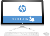 HP All-in-One – 24-g051ng (ENERGY STAR) (X0Y32EA)