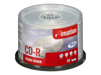 Imation CD-R 52x 700MB (50) (73000006202)