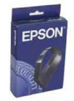 Epson Epson SIDM Black Ribbon Cartridge for LX-300/+/II, Dualpack (C13S015614BA) (C13S015614BA)