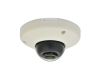 LevelOne Panoramic Dome Network Camera, 5-Megapixel, PoE 802.3af, WDR (FCS-3092)
