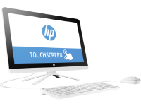 HP All-in-One – 22-b064ng (Touch) (ENERGY STAR) (X1A41EA)
