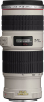 Canon EF 70-200mm f/4L IS USM (1258B005)