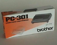 Brother Printing Cartridge for FAX920/FAX930/FAX945/FAX985MC (PC-301)