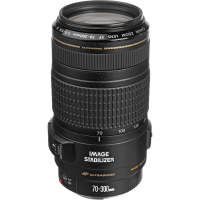 Canon EF 70-300mm f4-5.6 IS USM (0345B002)
