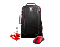 MSI Gaming Xmas Pack 2016 (957-1XXXXE-031)