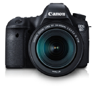Canon EOS 6D Kit III (EF 24-105 f3.5-5.6 IS STM) (8035B127)