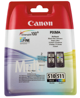 Canon PG-510/CL-511 Multi Pack (170008440579)