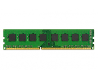 Kingston Technology ValueRAM 8GB DDR3 1333MHz Module (KVR1333D3N9/8G)