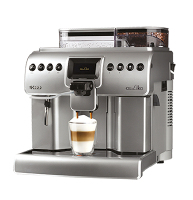 Saeco Aulika One Touch Cappuccino Focus (10004472)