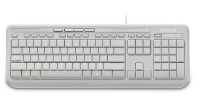 Microsoft Wired Keyboard 600, DE (ANB-00028)