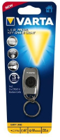 Varta L.E.D. METAL KEY CHAIN LIGHT (16603 101 401)
