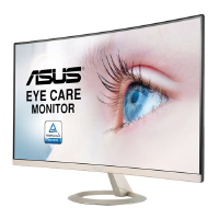 ASUS VZ27VQ 27IN WLED 1920X1080 (90LM03E0-B01170)