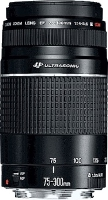 Canon EF 75-300mm f/4.0-5.6 III USM (6472A012)