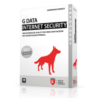 G DATA Internet Security (C1002ESD24004)
