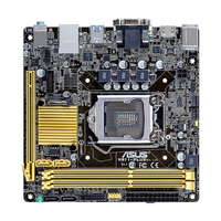 ASUS H81I-PLUS (90MB0GC0-M0EAY0)